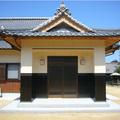 観音寺市:昔ながらの入母屋と純和室が自慢の家